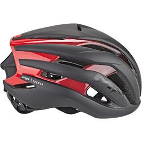 MET Trenta MIPS Helm black/shaded red